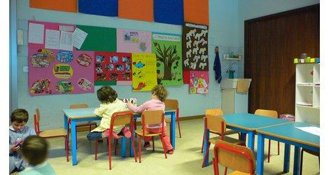 Allarme gas radon a isernia trasferita la materna della - Libri di scuola materna stampabili gratuitamente ...