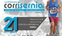 corrisernia 2014-