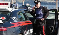 carabinieri x