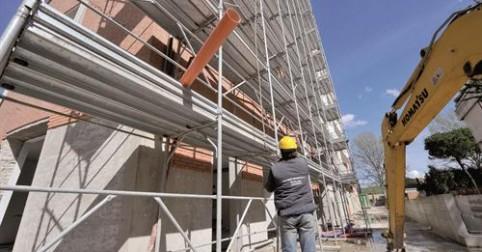 Piano casa via libera alla nuova legge regionale i for Creatore del piano casa