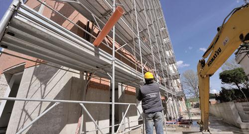 Piano casa via libera alla nuova legge regionale i - Legge piano casa marche ...
