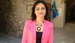 Campobasso - la segretaria regionale della Uil-Fpl, Tecla Boccardo