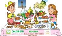 Coldiretti Molise - EXPO