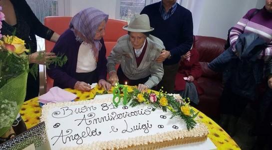 anniversario 81 anni