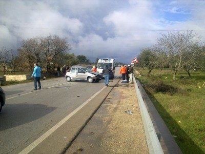 Sgomento a Termoli per la morte di Denise in incidente a Sannicandro