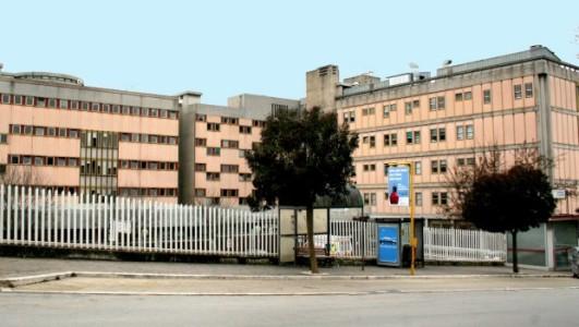 ospedale isernia
