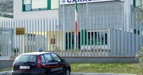carabinieri-venafro