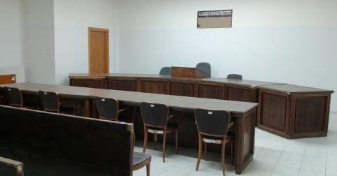 Nuovo Ufficio Giudice Di Pace : A termoli riaperto lufficio del giudice di pace: rimasto chiuso per